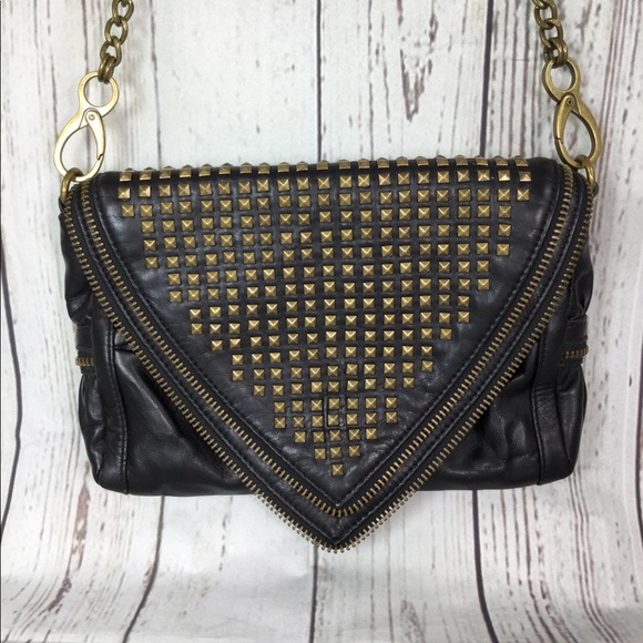 c21105531d0 NWOT Matt & Nat Handbag Cross Body Hendrix Vegan. M_5b3dce77df03079a703bfdd6